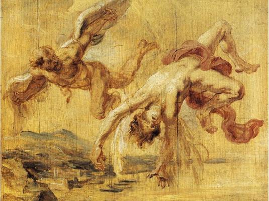 Icarus 1a
