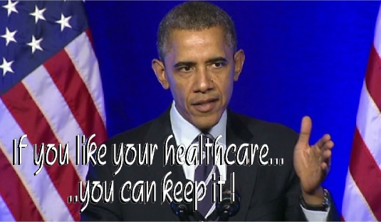 if you like your healthcare 2