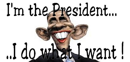 I'm the Pres 2
