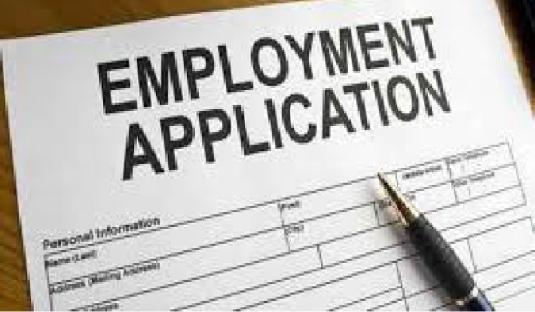 job application 2