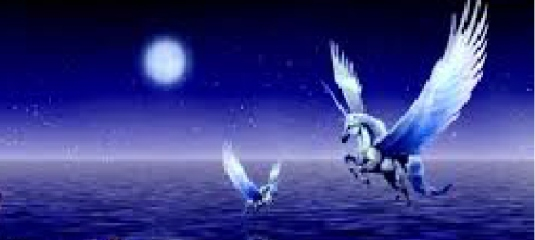 moonbeams and unicorns 2
