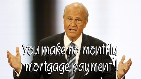 no monthly mortgage payment 2