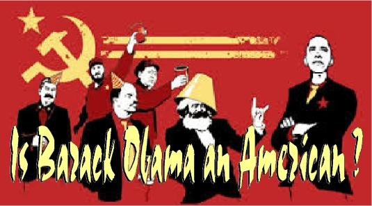 Obama un-American 1