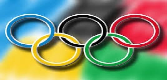 Olympic logo 2