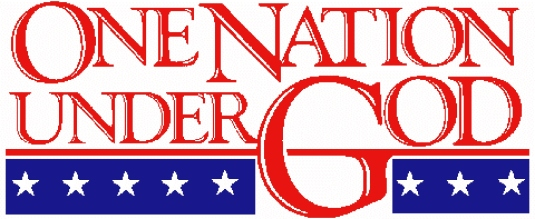 one nation under God - logo