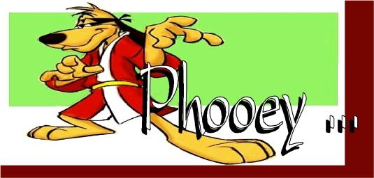 phooey 2
