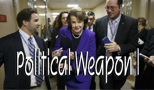 political weapon 2