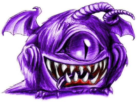 purple people eater 1a
