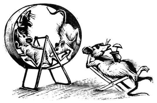 rat race 1a