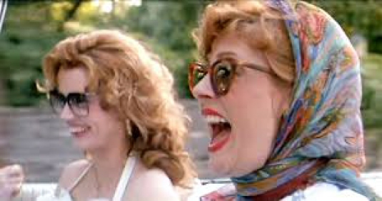 Thelma and Louise 1