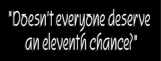 11th chance 2