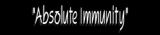 absolute immunity 2