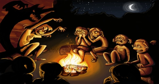 campfire stories 1