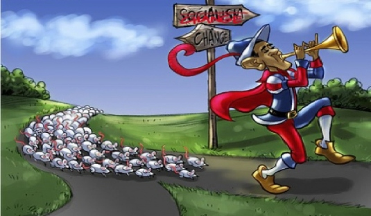 iPied Piper - socialism 2