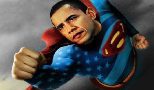 Obama - Apes 6