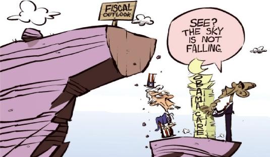 starcrossed Obamacare 2