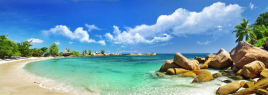 the Republic of Seychelle