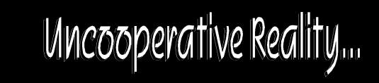 uncooperative reality 2