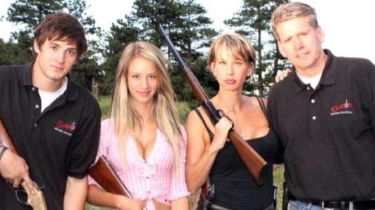 American gun family