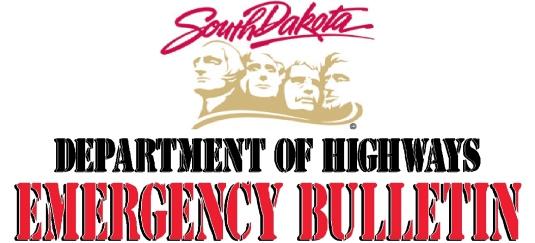 emergency bulletin 3