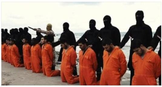 Isis beheading 21
