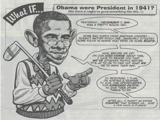 Obama 1941 - 1a